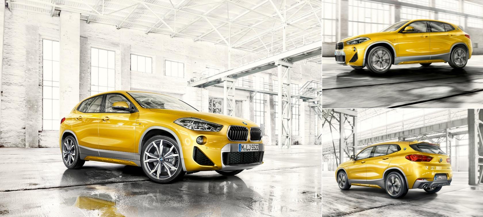BMW AG Niederlassung Mannheim: BMW Fahrzeuge, Services, Angebote u.v.m.